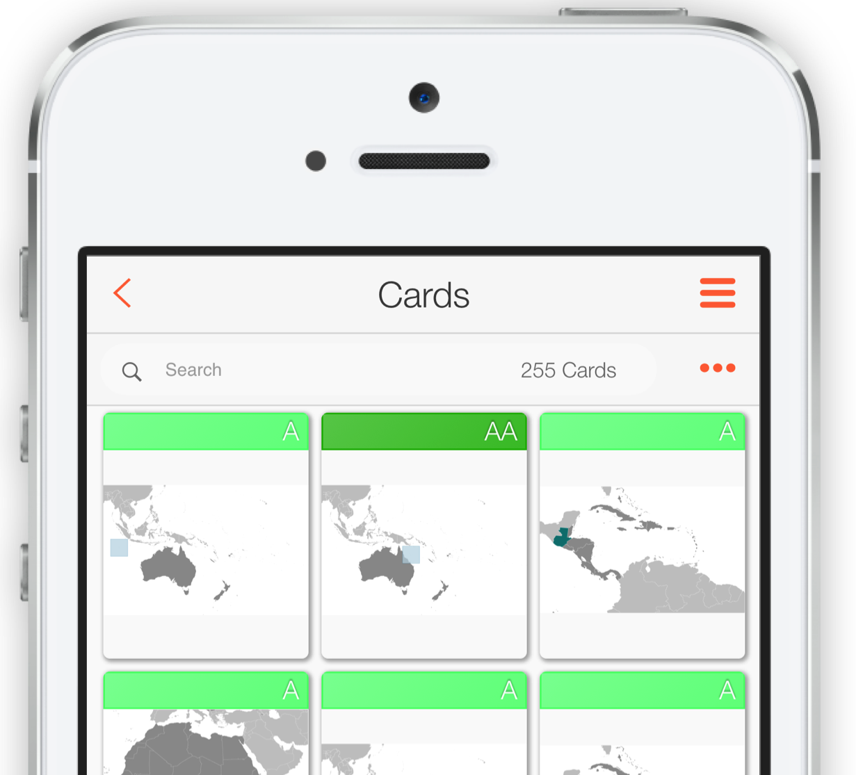 AnkiApp - The best flashcard app to learn languages and more